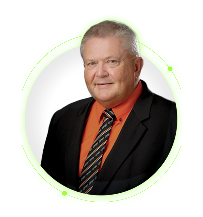 Dr. Geir Hareland Inventor of nfluids Inc., a Canadian energy, oil and gas service company utilizing nanotechnology for drilling lubricant solutions