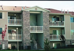 railings-multi-unit