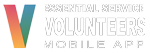 Essential Service Volunteers Logo