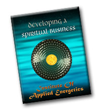 Developing-A-Spiritual-Business