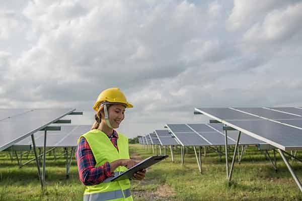 Brisbane Solar Centre commercial solar