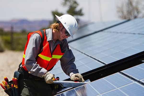Brisbane Solar Centre residential solar