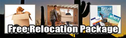 Get Your Free Tucson Relocation Package from SeeTucsonHomes.com