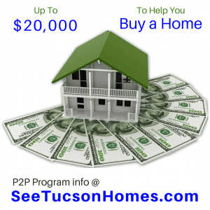 Tucson Pathway to Purchase Down Payment Assistance Program