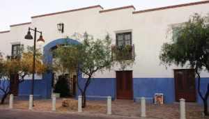 Mercado District in Menlo Park Neighborhood