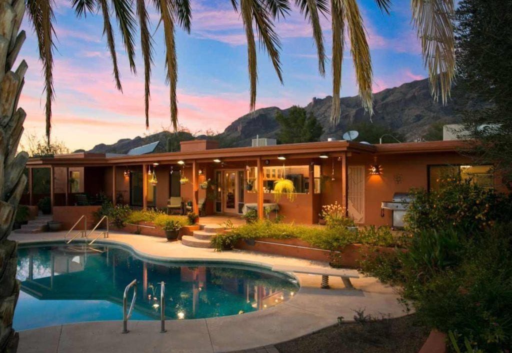 Tucson Homes for Sale