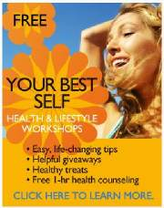 Learn How To Free Your Best Self with Denese