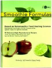 Smoothie Formulas