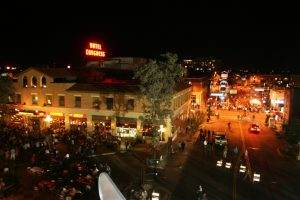 2nd Saturdays in Downtown Tucson