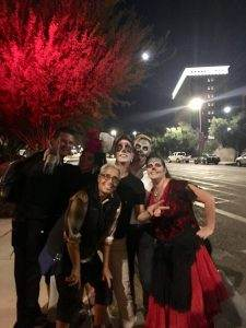 You Owe it To Yourself to Attend All Souls Procession on Dia de los Muertos