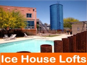 Get On The Pocket List for the Newest Ice House Lofts For Sale