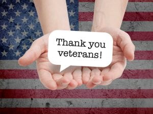 Veterans Affairs VA Home Loans