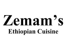 Zemam's Ethiopian Cuisine