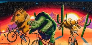 Tucson Murals - The Best Big City for Art