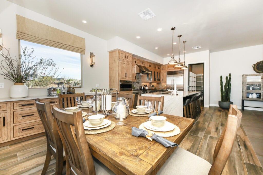 Southeast Tucson Luxury Neighborhoods