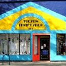 Tucson Thrift Shop