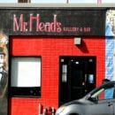 Mr Heads 4th Ave