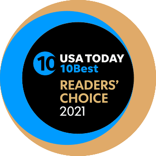 USA Today 10 Best