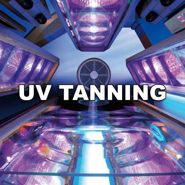 UV TANNING