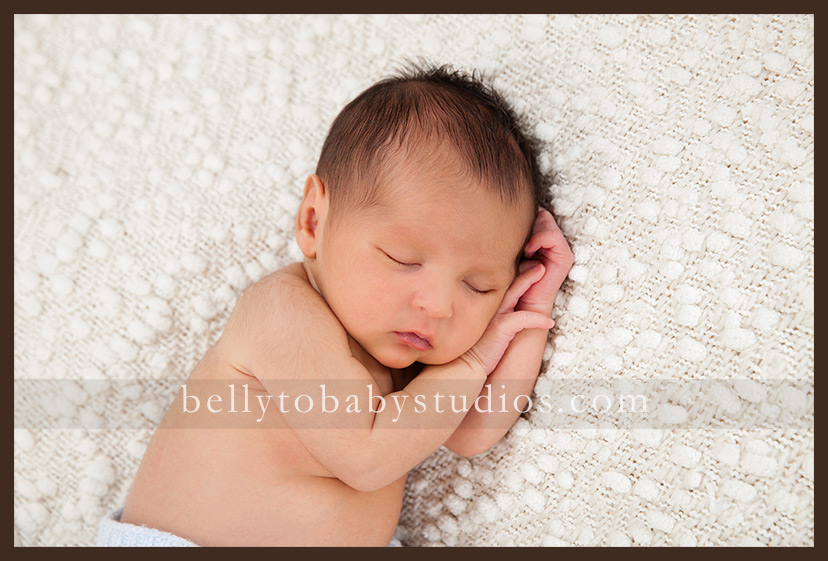 newborn photographers Houston