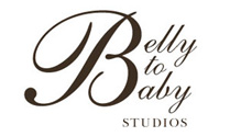 Houston newborn and maternity photographers - Belly to Baby Studios