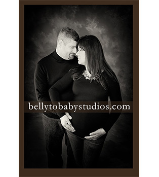 Maternity Portraits in Houston