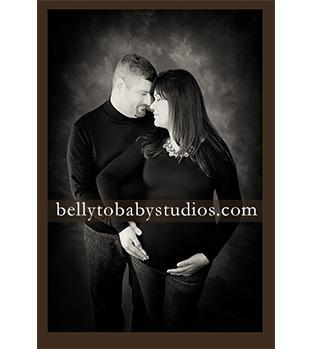 Family Maternity Portraits