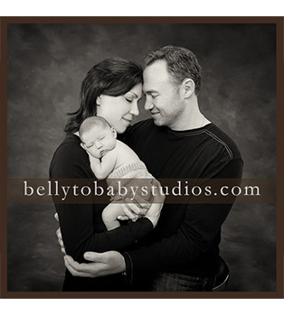 Houston Family and Newborn Photographer