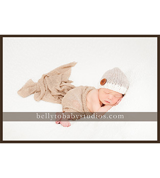 Houston Newborn Photography
