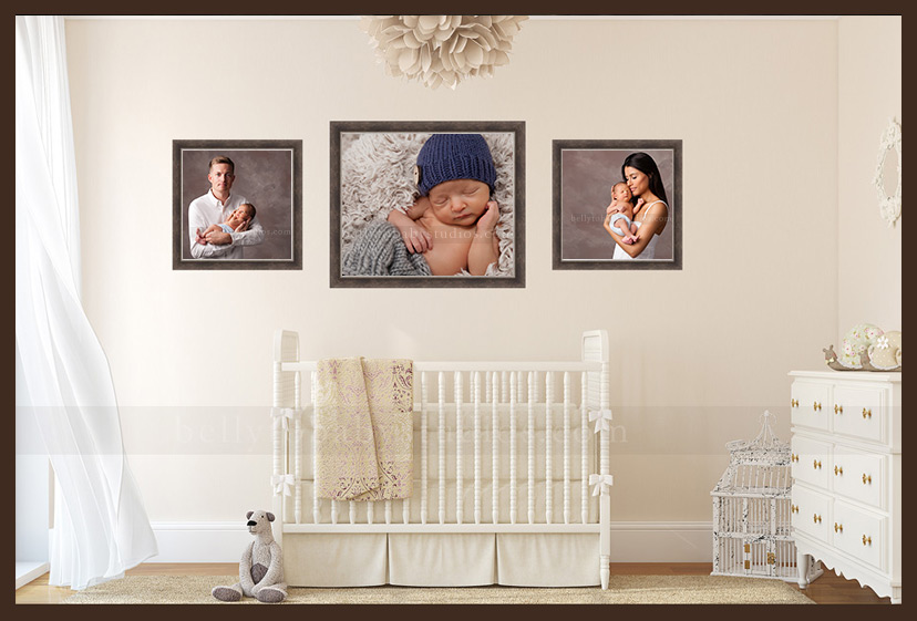 Newborn and Family Photographers in Houston
