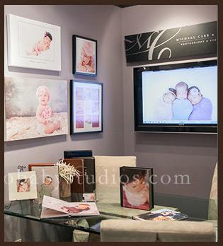 Houston Maternity & Newborn Photographers