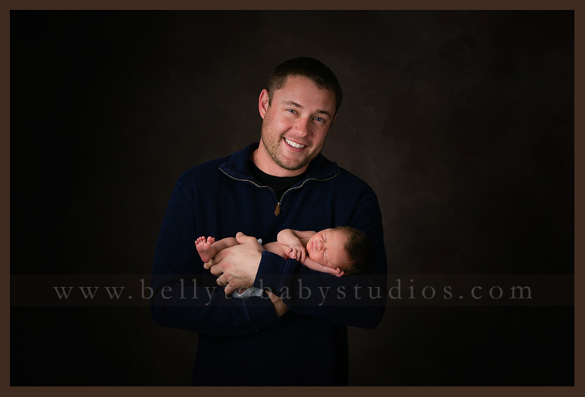 Houston Newborn and Family Photographer