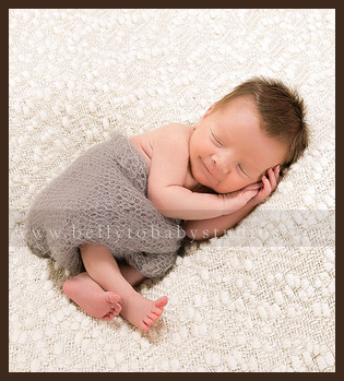 Houston Newborn and Family Photography