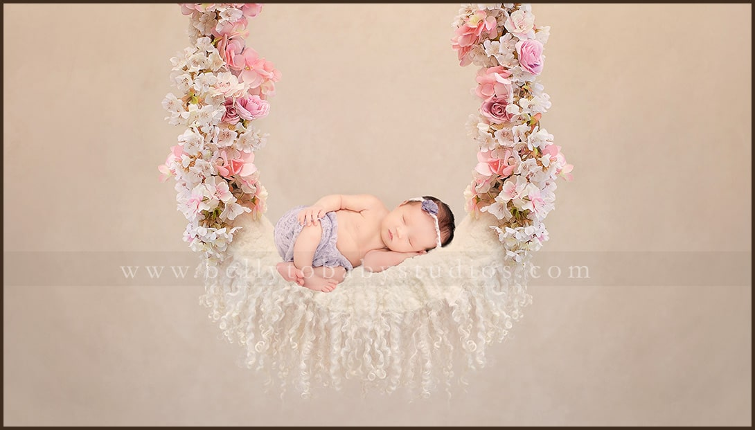 Houston Newborn and Family Photography