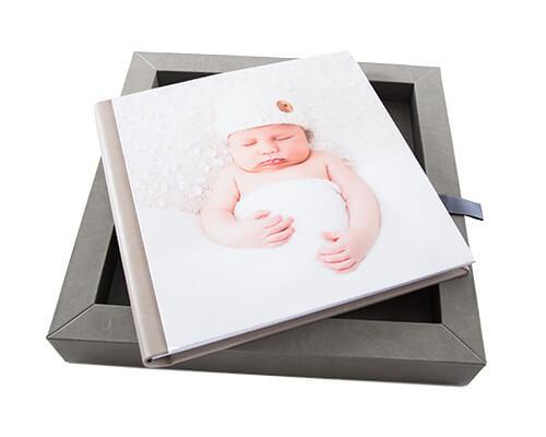 Houston Newborn Album
