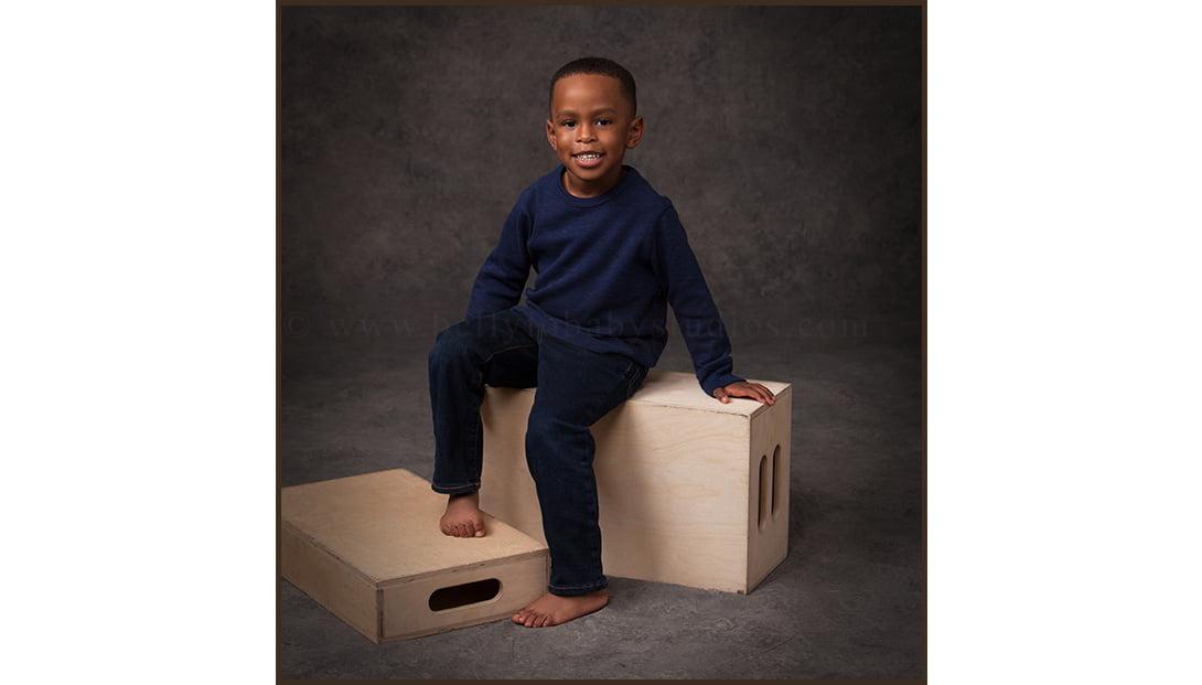 Children Photography Houston