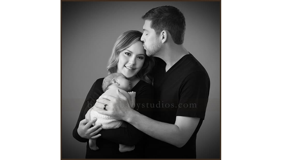 Baby Family Photography Houston