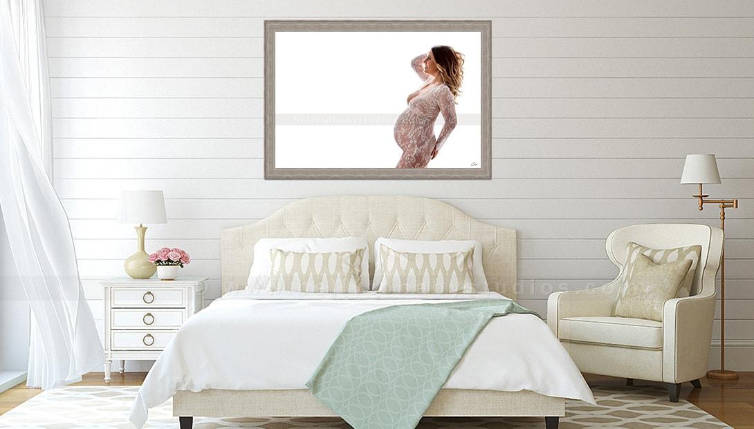 Pregnancy Photography Houston