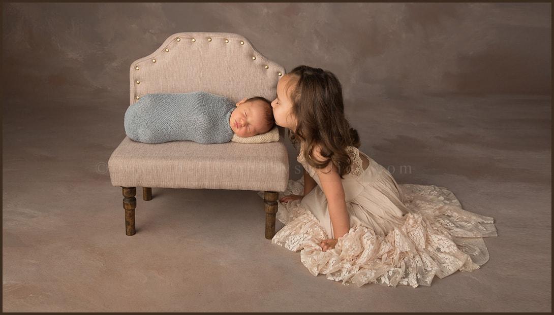 newborn photographers Houston