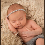 Tips for a Successful Newborn Portrait Session