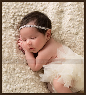 Houston Newborn Photographer