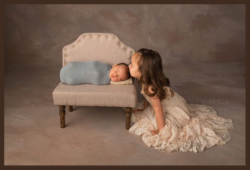 Houston Family and Newborn Baby Photographers
