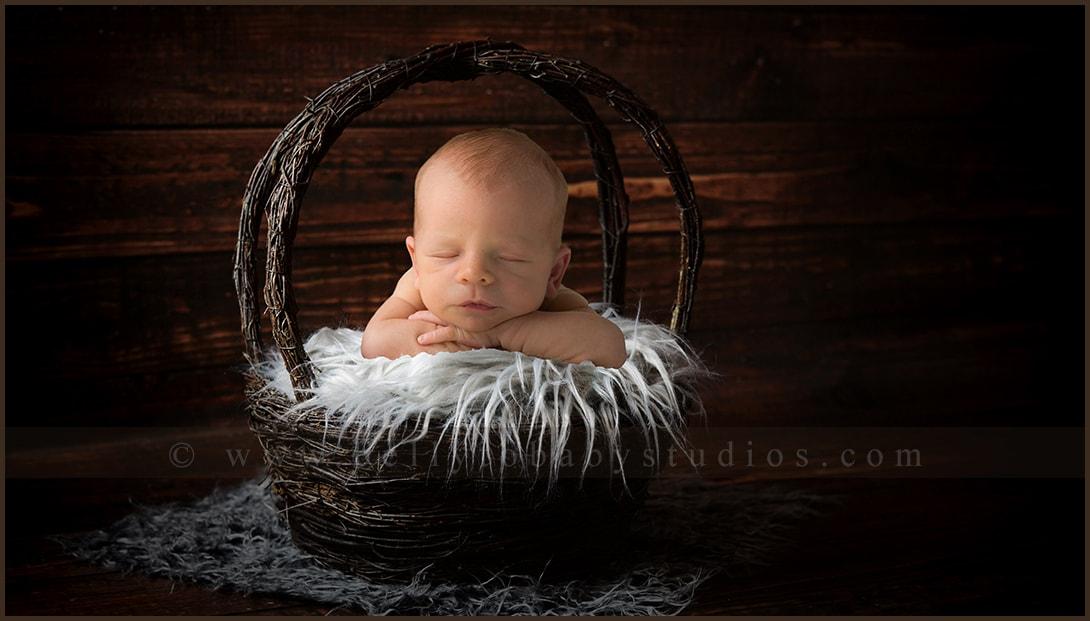 Baby Newborn Photographer