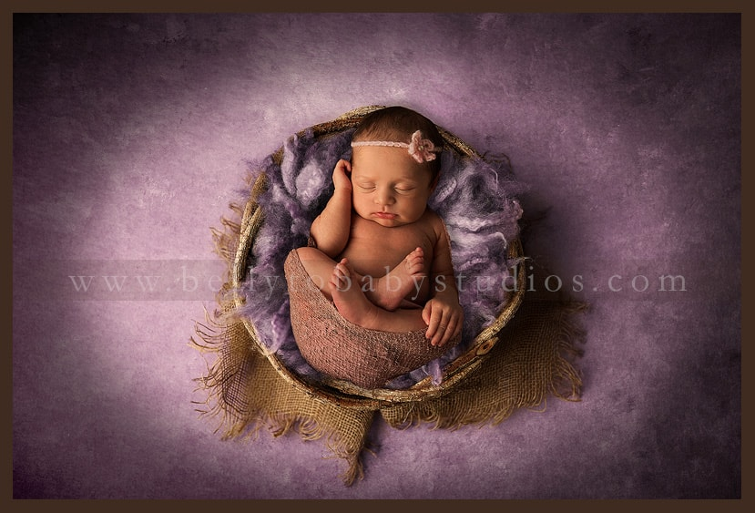What to look for in a Newborn Photographer
