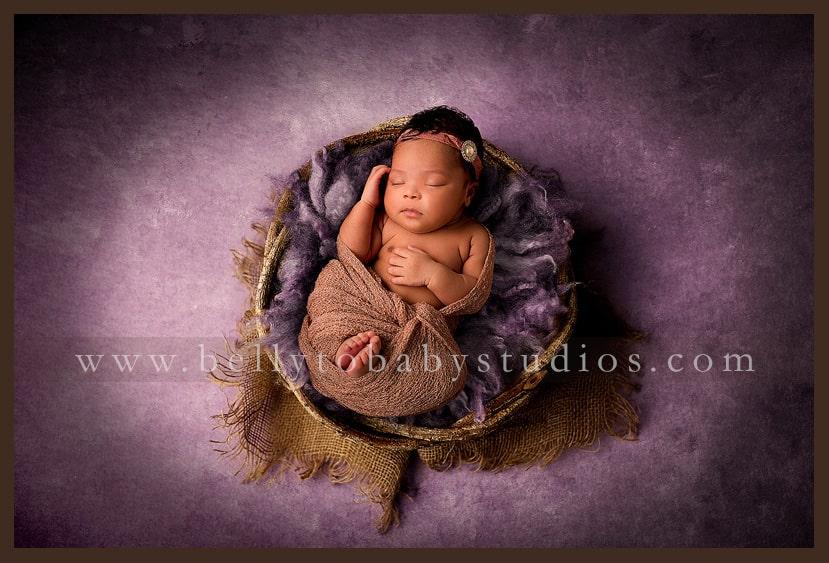 Houston Newborn Photographer