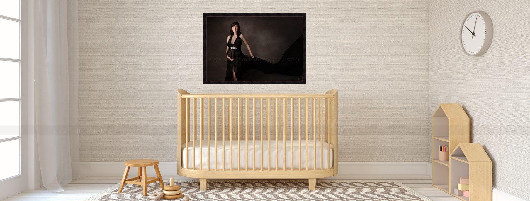Maternity Photoshoot in Houston