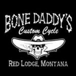 Bone Daddy's Custom Cycle logo