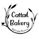 Cattail Bakery logo