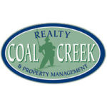 Coal Creek Realty logo