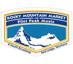 Pilot Peak Music